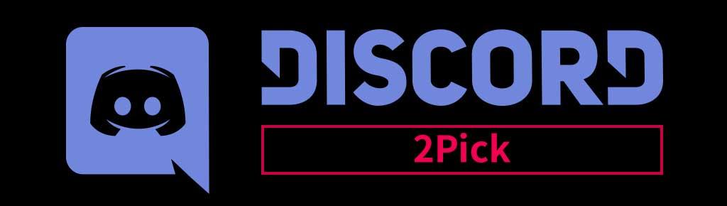 Discord 2Picks